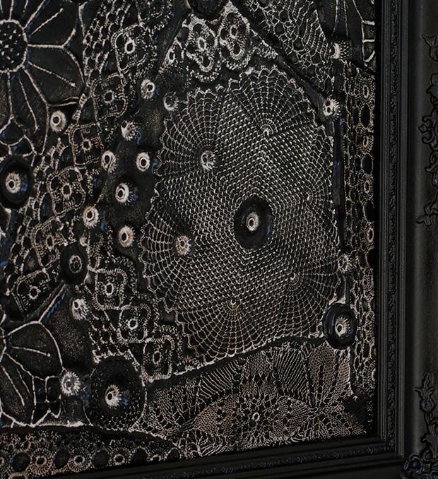 Glas, Nazli Alkaya, Akademie der Bildenden Künste München